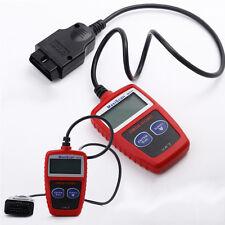 MS309 MaxiScan Auto OBD2 EOBD Fault Code Reader Diagnosegerät Scanner