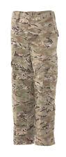 All Terrain Tiger Stripe Camo Tactical Response Uniform Pants by TRU-SPEC 1263