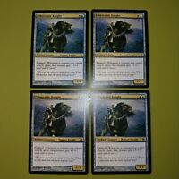 Ethercaste Knight x4 Alara Reborn 4x Playset Magic the Gathering MTG