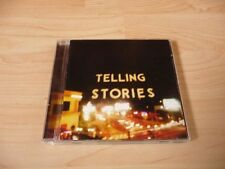 CD Tracy Chapman-telling stories - 2000