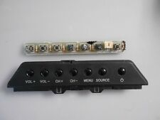 Element ELEFT222 Power Button Board [SZTHTFTV2006 V1.0]
