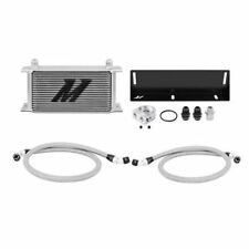 Mishimoto MMOC-MUS-79 Aluminum Oil Cooler Kit for 1979-1993 Ford Mustang 5.0L