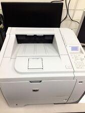 HP LaserJet P3015 Duplex Network A4 USB Mono Desktop Printer