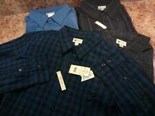 Men's Big&Tall Haggar Long Sleeve Shirts