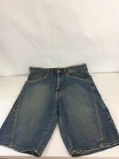 Kani Men's  Size 36 Cotton Blend Jean Shorts Blue