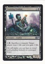 MTG: M2014: Foil: Gnawing Zombie