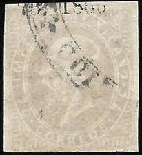 MEXICO - 1866, MAXI.- 7c. COLIMA, 73-1866 - USED