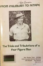 FROM INGLEBURN TO AITAPE The Trials & Tribulations of a Four Figure Man
