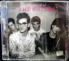 SMITHS CD The Sound Of The Smiths ARGENTINA Pressing SEALED w/ Hologram Sticker