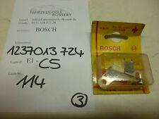 Bosch Unterbrecherkontakt U-Kontakt 1237013724 Ford Capri Consul Cortina Escort