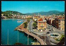 AD1001 Genova - Provincia - Rapallo - Il lungomare senza inverni