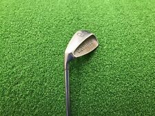 NICE Spalding Golf EXECUTIVE PITCHING WEDGE Left Handed LH Steel REGULAR PW Used