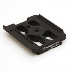 Sunwayfoto pc-5dii Custom plate para la Canon 5d Mark II