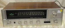 Sansui 331 Stereo Receiver Amplifier - 120,220,240V - Vinatge