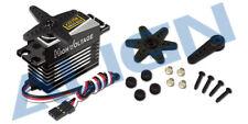 Align DS530M SERVO DIGITALE CON CUSTODIA IN METALLO CNC HSD53001T