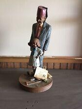 Shriner Tom Clark Figurine-Shriner And Hope
