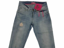 Niedrige Normalgröße L32 Damen-Jeans