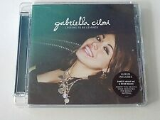 Gabriella Cilmi ‎– Lessons To Be Learned [CD]