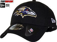 Baltimore Ravens New Era 940 The League NFL Adjustable Cap