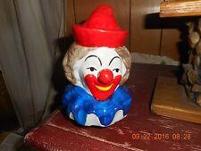 Clown Music Box