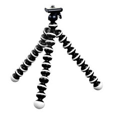 Mini Flexible Tripod Octopus Stand Gorilla Pod For Gopro Camera Mobile Phone