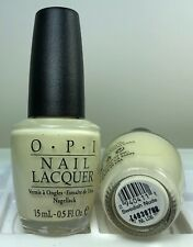 Opi Nail Polish Swedish Nude Nl L06 Perfect French Manicure Look Opaque Lacquer