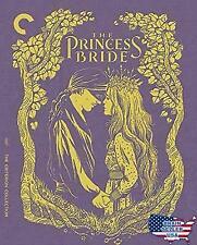 The Princess Bride [Blu-ray] New Dvd! Ships Fast!