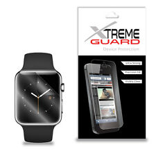 Genuine XtremeGuard Screen Protector For Apple Watch Sport 38mm (Anti-Scratch)