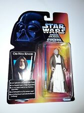 Star Wars Princesse Obi-Wan Kenobi Kenner Toys  1995 neuf et emballé Figure