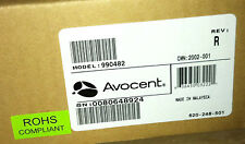 AVOCENT 620-248-501 Model 990482 64-Port Adapter SST-64P PCI Board - NEW in Box!