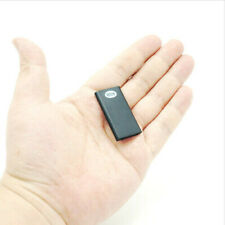 NEU Voice Recorder Spy Wanze Aufnahmegerät Diktiergerät mit MP3 WMA Player A104