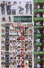 STRAY KIDS NOEASY Album Pre-order Limited Frame Pop-up card OFFICIAL Photocard