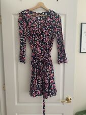 & Other Stories Floral Print Dress US Womens Size 6