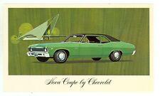 1969 Chevrolet Nova (autoB#323*4