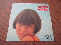 45 tours MIREILLE MATHIEU la premiere etoiles