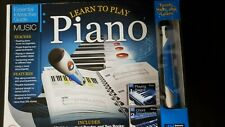 Essential Interactive Piano Guide/ Learn to Play SD-X Interactive Reader