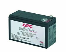 APC UPS Battery Replacement RBC17 for APC Models BE650G1 BE750G BR700G BE850M...