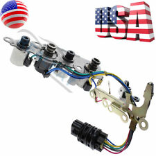 OEM RE4F04B RE4F03B Solenoid Kit for Maxima Sentra Altima 4-Speed 31940-85X01