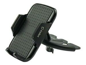 Cellet CD Slot Car Phone Mount Holder Compatible for Apple iPhone 12 11/ Pro 11