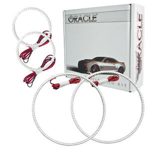 For Porsche Cayenne 2003-2006  LED Halo Kit Oracle