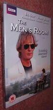BBC - THE MEN'S ROOM, RARE 2 DISC UK DVD BILL NIGH,Y AMANDA REDMAN, JAMES AUBREY