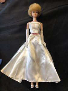 1962 Bubble Cut Barbie Doll Vintage  Midge