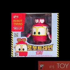 Robot Trains RT SELLY Sally Transforming Transformer Figure Toy Korean Animation
