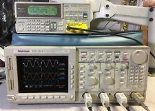 Tektronix TDS754A Oscilloscope 500MHz 2GS/s 05 13 1F 1M 2F