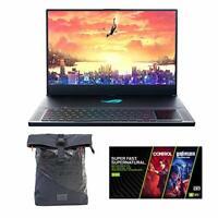 "ROG Zephyrus S GX701GX-XS76 VR Ready 17.3"" LCD Gaming Notebook - Intel Core i7"
