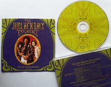 RARE PROMO The Jimi Hendrix Experience Box Set 8 Song Sampler NEW CD MCAR 251212