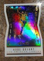 Kobe Bryant Basketball Cards, Panini, UD, Fleer, Topps, Holo, Rare, Mint/NM