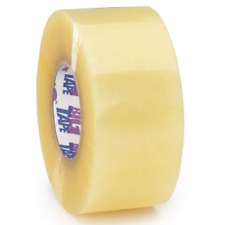 More details for big tape clear packaging parcel packing tape strong extra long 48mm x 150m