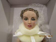 Tonner Antoinette Allure Nude Doll
