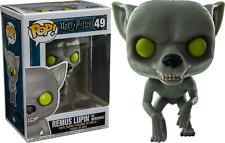 RARE Remus Lupin as Werewolf Funko Pop Vinyl New in Box